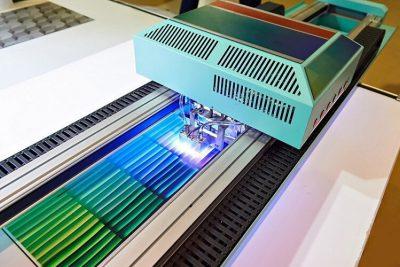 Chia Sẻ Kinh Nghiệm Mua Máy In UV Cũ Đã Qua Sử Dụng